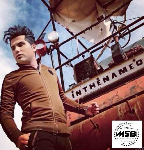 دانلود آهنگ احمد سعیدی بنام میشه برگردی
