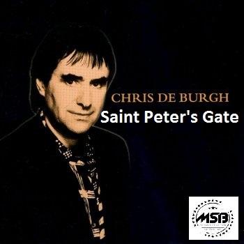 دانلود آهنگ Chris De Burgh بنام Saint Peters gate