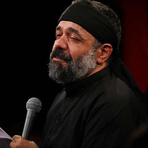 دانلود مداحی محمود کریمی بنام هوای خیمه گرمه